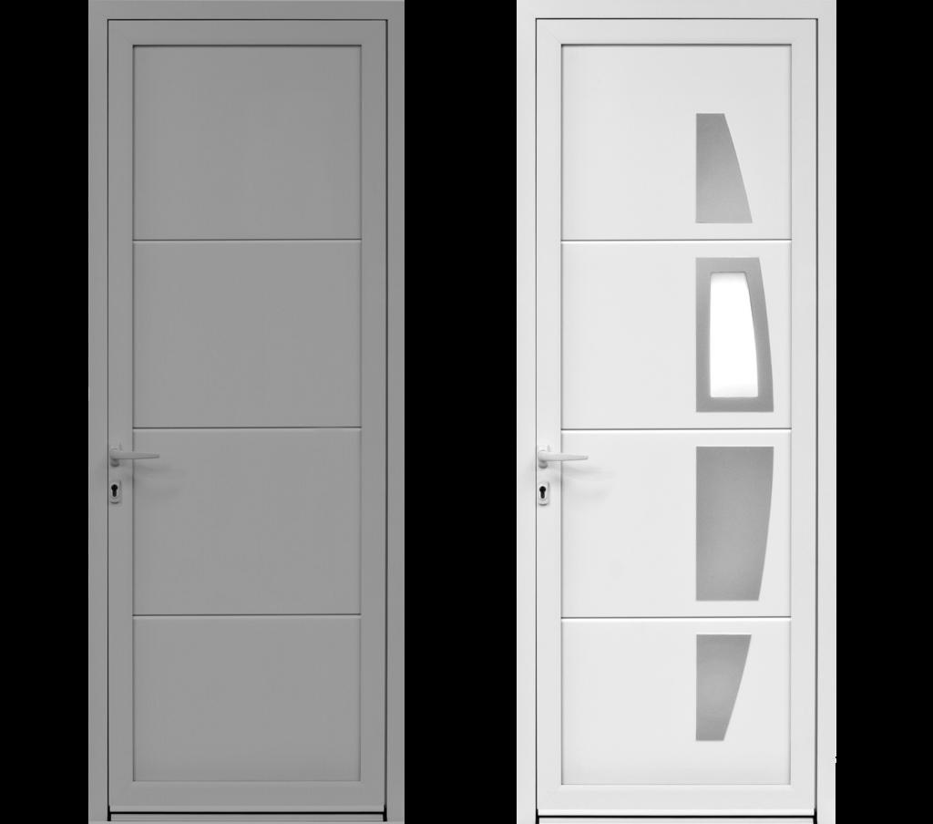 Portes annexes