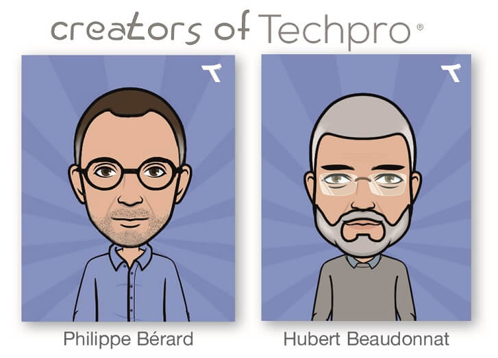 Creators of Techpro
